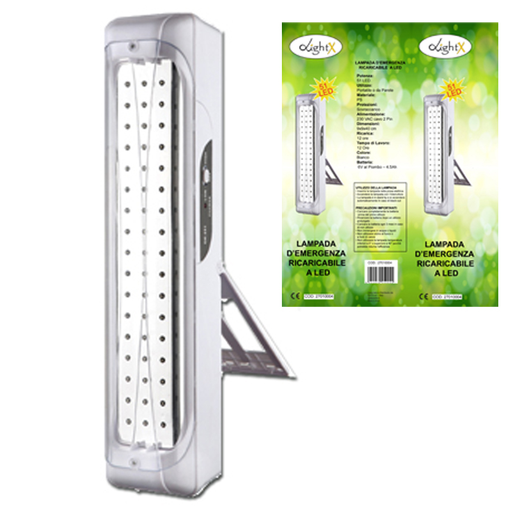 Lampade Emergenza : Zen Cart!, Larte delle-commerce