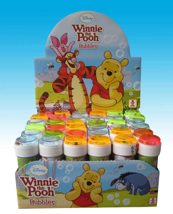 Bubble Ball Disney Winnie the Pooh